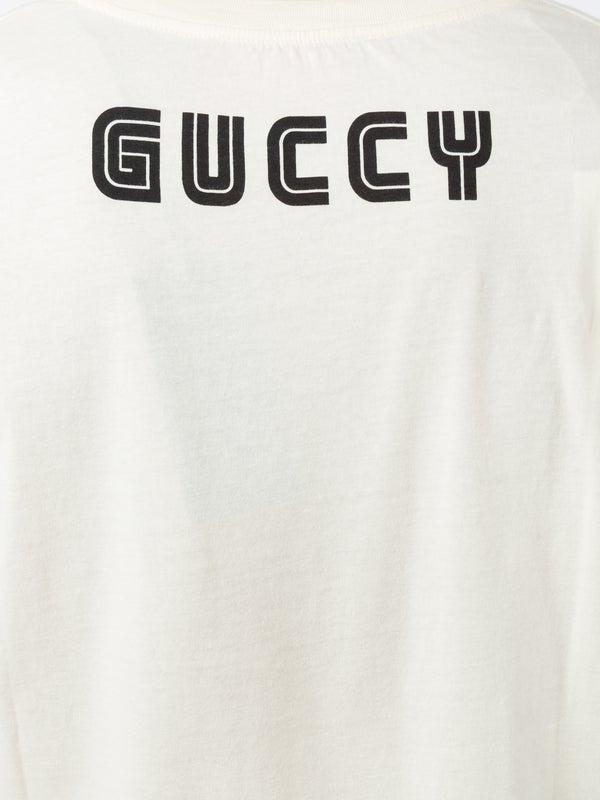 7e6ac076a3b9 Gucci - Gucci X Elton John T-shirt - Men