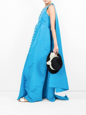 rosie assoulin x the webster thumper gown