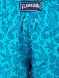 Vilebrequin - Seahorse Print Swimming Trunks - Men