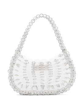 1969 Mini Mess Bag Clear