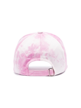 x Peter Saville Lose Yourself Cap Rose