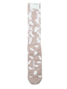 Off-white - The Webster X Off-white Exclusive Lurex Socks - Women