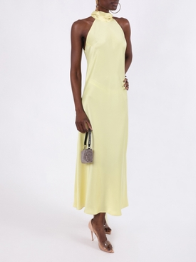 Sienna mid-length dress