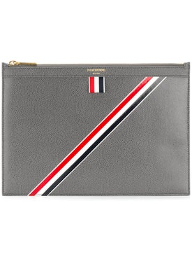 Thom Browne - Small Tablet Holder - Men