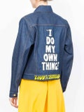 Olympia Le-tan - I Do My Own Thing Jacket - Women