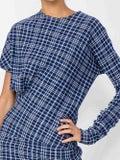 Calvin Klein 205w39nyc - Asymmetric Dress - Women