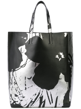 Andy Warhol Printed Tote bag