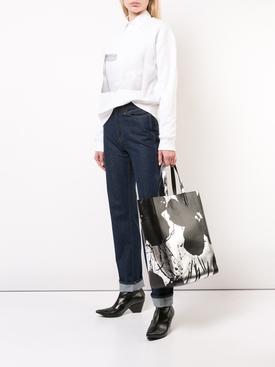 Andy Warhol Printed Tote bag