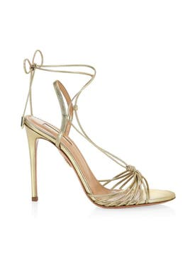 Aquazzura - Whisper Sandal - Women