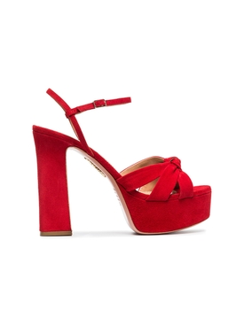 Baba Plateau platform sandals