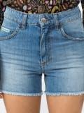 Alexachung - Classic Denim Shorts - Women