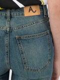 Alexachung - Wide Leg Cropped Jean - Women