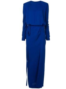 Haider Ackermann - Long Fitted Dress - Women