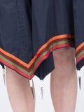 J.w. Anderson - Umbrella Skirt - Women