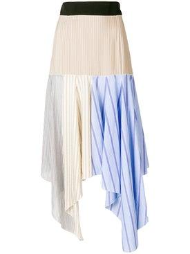 J.w. Anderson - Hanky Hem Skirt - Women