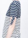 J.w. Anderson - Stripe Knot T-shirt - Women