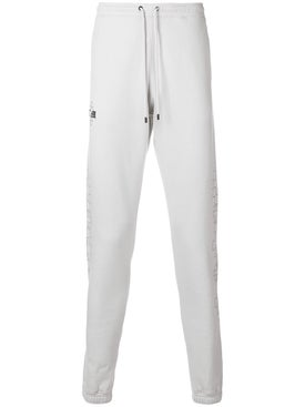 Marcelo Burlon County Of Milan - Multi Logo Sweatpants - Men