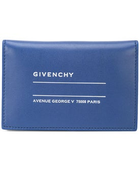 Givenchy - Bifold Cardholder - Men