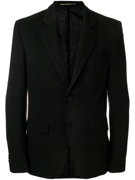 Givenchy - Classic Two Button Jacket - Men