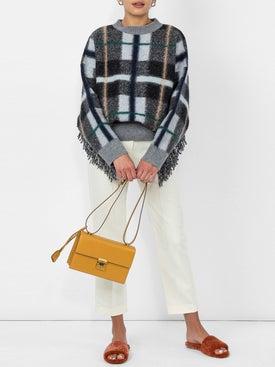 Maison Rabih Kayrouz - High-waisted Trousers - Women