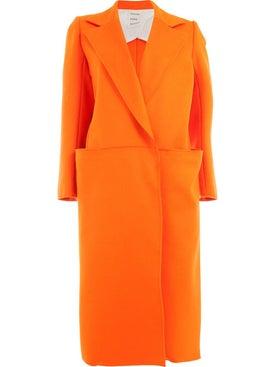Maison Rabih Kayrouz - Concealed Front Coat - Women