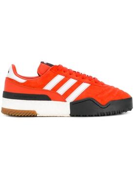 Bball Soccer sneakers ORANGE