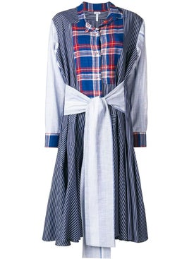 Loewe - Patchwork Dress - Women