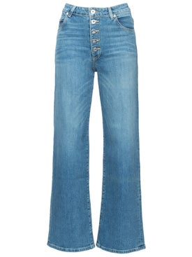 Eve Denim - Charlotte Denim Culotte - Women