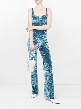 solstice jumpsuit LIGHT BLUE