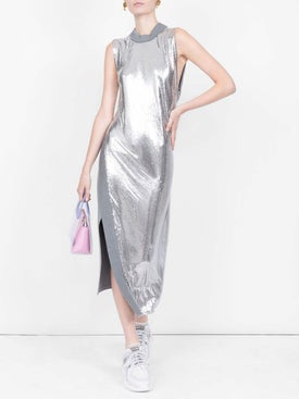 Paco Rabanne - Sleeveless Shift Dress - Women