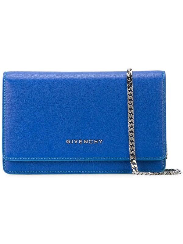 88bafda189 Givenchy - Pandora Chain Wallet - Women