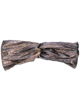 Maison Michel - Multicolored Carolyn Headband - Women