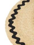 Marysia - Medium Flower Pot Hat - Women