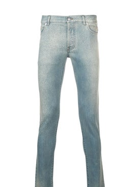 Balmain - Washed Out Jeans - Men