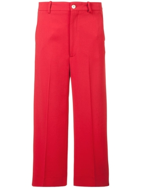 culotte pant RED