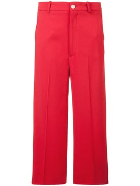 Gucci - Culotte Pant Red - Women
