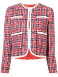 Gucci - Tweed Jacket - Women