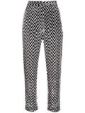 Balmain - Woven Pants - Women