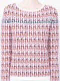 Barrie - Round Neck Pullover - Women
