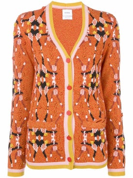 Barrie - Cashmere Cardigan - Women