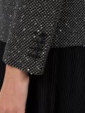 Saint Laurent - Embellished Blazer - Women