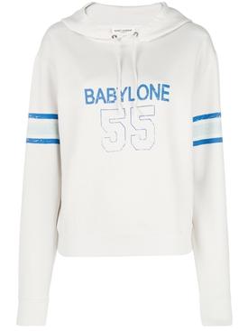 Babylone 55 hoodie