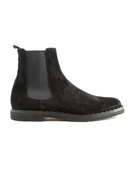 Valentino Garavani - Beatle Boots Black - Men
