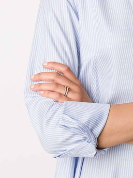 Anita Ko - Coil Diamond Ring - Fine Rings