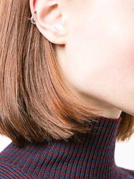 Anita Ko - Luxe Triangle Ear Cuff - Women
