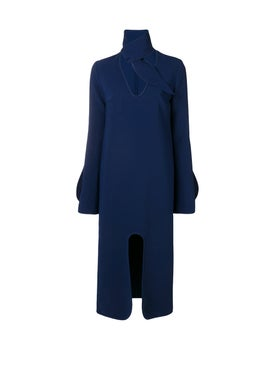 Ellery - Beatification Midi Dress - Women