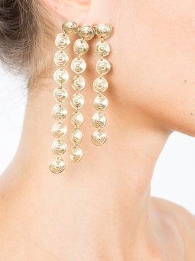 Ellery - Cascade Chandelier Earrings - Women
