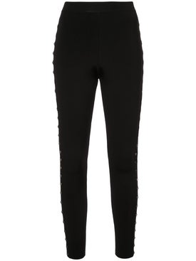 Alexanderwang - Studded Leggings - Women