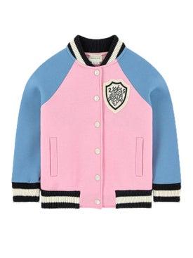 Gucci Kids - Varsity Jacket - Boys