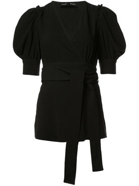 Proenza Schouler - Wrap Top - Women
